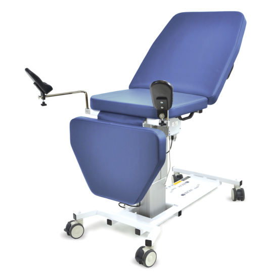 ECHO-FLEX 4400-GY stretcher