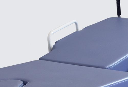 Echo-flex 5002 CA-55 Patient handles