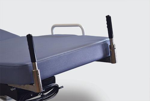 Echo-flex 5002 CA-55 Transport handles