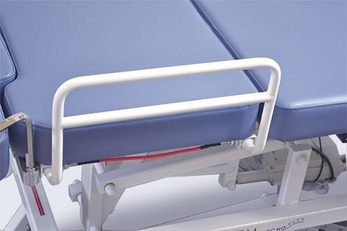 ECHO-FLEX 4800-GY Side rails