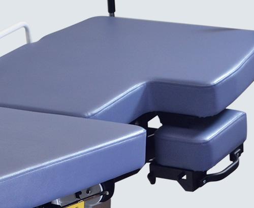 Echo-flex 5002 CA-55 Cardiac cutout