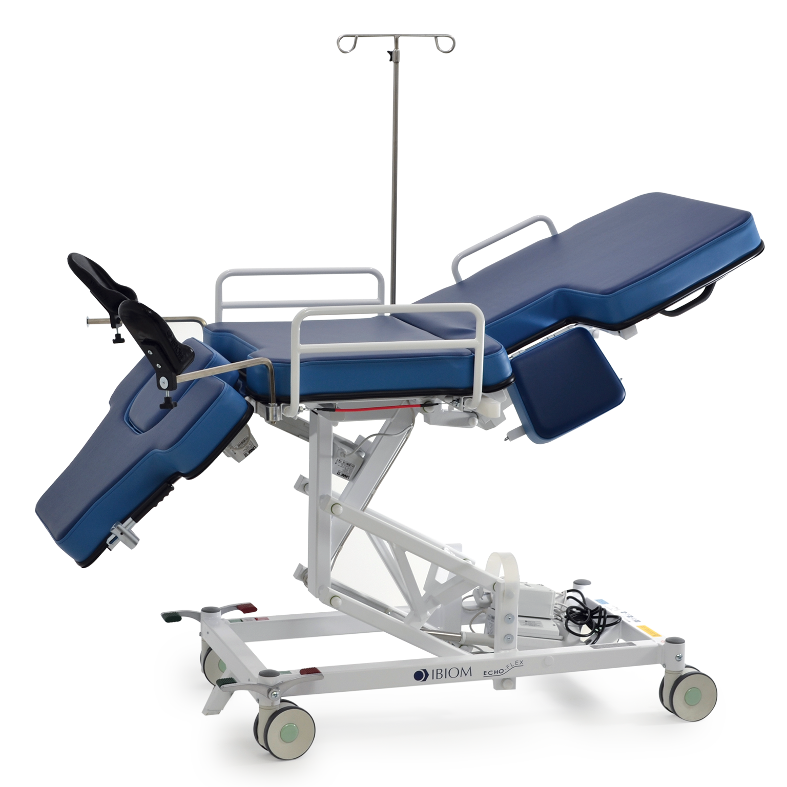 ECHO-FLEX 4800-GYC stretcher