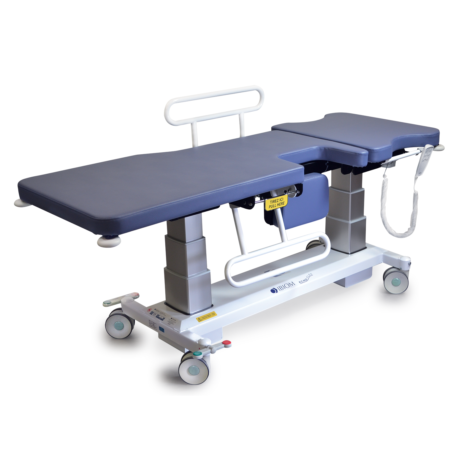 Echo-flex 5002 CA-51 stretcher