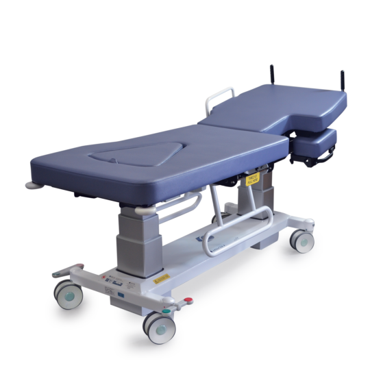 Echo-flex 5002 CA-55 stretcher