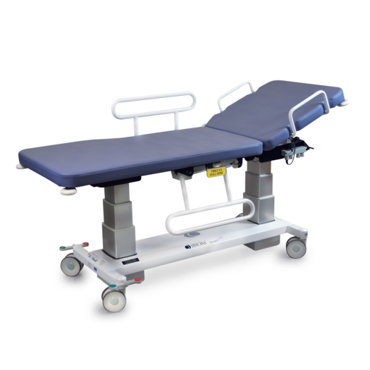 Echo-flex 5002 stretcher