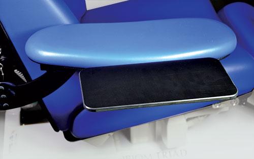 TRIAD tray table